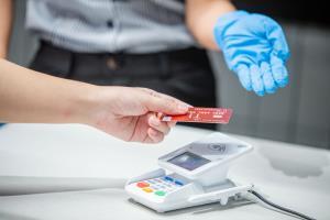 ท็อปส์เผยนักชอปยุคโควิดทุบสถิติ จ่ายเงินผ่าน e-Payment พุ่งถึง 60%