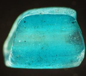 ซินโครตรอนไขปริศนาลูกปัดโบราณจากหลุมศพ