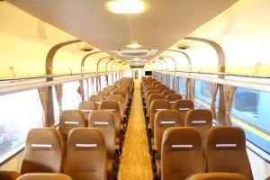 รฟท.แจงได้ฟรีรถดีเซลราง 17 คันจากญี่ปุ่น จ่ายแค่ค่าขนย้าย พร้อมเร่งดัดแปลงเป็นรถท่องเที่ยวให้บริการปี65
