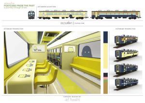 รฟท.โชว์แบบดัดแปลงรถไฟดีเซลมือสอง จากญี่ปุ่น หนุนท่องเที่ยวไทย