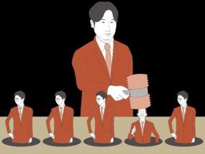 ทำไมคนญี่ปุ่นจึงกลัวที่จะแตกต่างจากคนอื่น