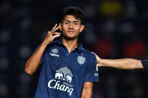 บุรีรัมย์ รัวแซง โปลิศ เทโรฯ 10 ตัว 3-1 ประเดิมชัยไทยลีก 2021