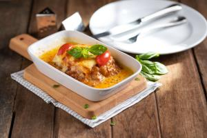 """มาอิ่มอร่อยให้หายคิดถึงกับ """"อาหารสไตล์อิตาเลียน"""" แบบพรีเมียม ณ ห้องอาหารนัมเบอร์ 43 อิตาเลียน บิสโทร โรงแรมเคปเฮ้าส์ กรุงเทพฯ"""