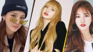 7 สาวเค-ป๊อปที่รวยที่สุดในเกาหลี