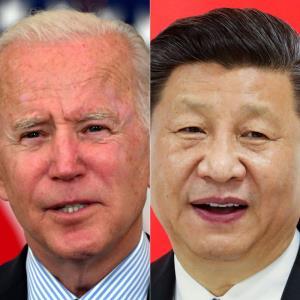 """คอลัมน์ """"นอกหน้าต่าง"""" : 'ไบเดน' บอก 'สี' สหรัฐฯ กับจีนต้องไม่ 'หันเข้าสู่การขัดแย้งสู้รบกัน'"""