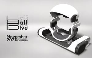 ซอร์ดอาร์ตออนไลน์! แว่น VR แบบนอนเล่น
