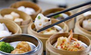 """จัดเต็ม """"ติ่มซำและอาหารจีน"""" สูตรเด็ดส่งตรงถึงบ้าน จาก ห้องอาหารแทพเพสทรี โรงแรมคลาสสิค คามิโอ อยุธยา"""
