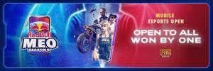 ระเบิดศึกอีสปอร์ตระดับโลก Red Bull M.E.O. Season 4 พร้อมเดือด 17 ก.ย.นี้