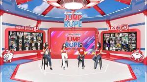 CP-Meiji จับมือ สมาคมกีฬาจัมพ์โร้ปไทย จัดกิจกรรม CP-Meiji Junior Jump Rope Virtual Challenge  กระโดดเชือกออนไลน์ระดับเยาวชน ครั้งแรกในประเทศไทย