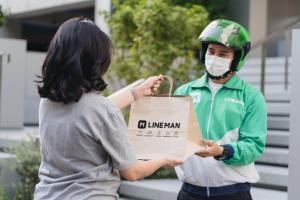 ครบรอบ 1 ปี LINE MAN Wongnai มอบโค้ดส่วนลด 20 วัน 20 ล้านบาท