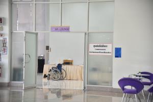 พม. แจงมาตรการช่วยเหลือคนพิการ ช่วงวิกฤตโควิต-19 ต่อกสม.