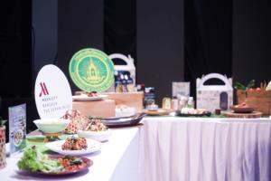 กรมส่งเสริมวัฒนธรรม กระทรวงวัฒนธรรม จับมือ 50 เชฟอาหารไทยชื่อดัง เปิดมิติใหม่อลังการ อาหารไทยเป็นยาที่อร่อยที่สุดในโลก !!