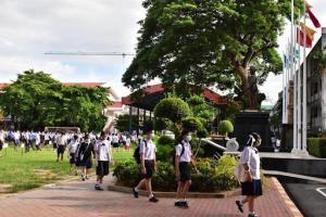 เชียงใหม่ไฟเขียวอนุมัติสถานศึกษา 40 แห่งเปิดเรียน On Site ได้ พร้อมมาตรการเข้มป้องกันโควิด-19