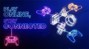 PlayStation จัดแคมเปญ
