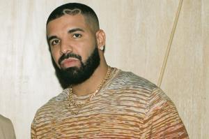 Drake (ภาพจาก : billboard.com)