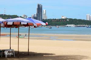 หาดพัทยา ชลบุรี