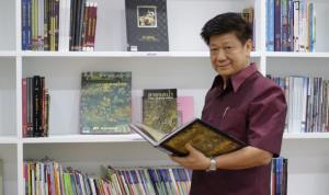 sacit สร้าง E-Library งานศิลปหัตถกรรมไทย เปิดโอกาส นร.-นศ.ผู้สนใจเข้าถึงแหล่งเรียนรู้ง่ายขึ้น