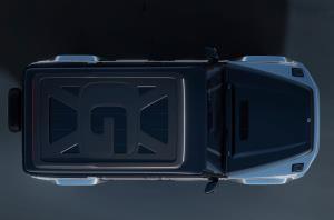 Concept EQG  ออฟโรดพลังไฟฟ้า