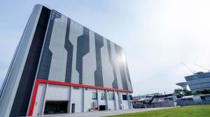 'STT GDC' ตั้งไฮเปอร์สเกลดาต้าเซ็นเตอร์แห่งแรกในไทย หวัง 5 ปีลูกค้าใช้เต็ม