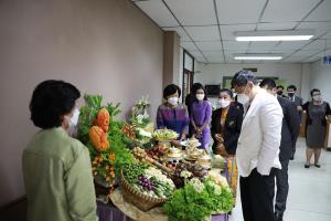 """""""นักวิจัยท่องเที่ยว"""" พบ รัฐมนตรี อว.ชู นโยบายท่องเที่ยวเชิงสร้างสรรค์ บนฐานทุนทางวัฒนธรรม ติดเทรนด์อันดับโลก"""