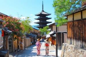 ทำไมคนญี่ปุ่นชอบพูดถึงคนเกียวโต เพราะสิ่งที่ตรงข้ามกับรักไม่ใช่เกลียดชังแต่มันคือความเฉยเมย !!
