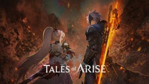 Review: Tales of Arise บ่าวอัคคีกับสตรีสวยเชิด