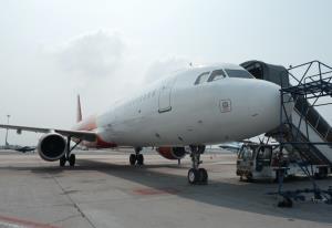 """""""ไทยเวียตเจ็ท"""" ขยายฝูงบินแอร์บัส  รองรับแผนเพิ่มเครือข่ายเส้นทางบิน"""
