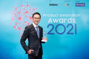 เบเยอร์ปลื้ม 'Beger Cool' รับรางวัลนวัตกรรมผลิตภัณฑ์สี พร้อมตอกย้ำปณิธาน Eco-Wellness Innovation