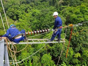 Keppel สิงคโปร์ซื้อไฟฟ้าลาว 100 MW คาดส่งผ่านโครงข่ายอาเซียนได้ปี 65