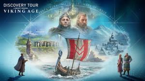 """Assassin's Creed Valhalla"" เปิดโหมดทัวร์ประวัติศาสตร์ไวกิ้ง 19 ต.ค.นี้"