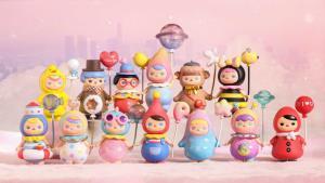 New China Insights : มารู้จักตุ๊กตา POP MART ในจีนเพราะอะไรถึงดังปัง?