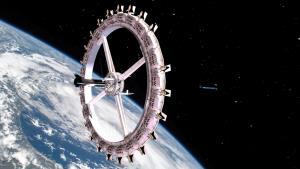 """พักผ่อนแบบไม่ซ้ำใครที่ """"Voyager Space Station"""" โรงแรมในอวกาศที่พร้อมให้เข้าพักปี 2027"""