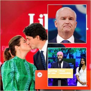 """นายกฯทรูโดชนะ """"เลือกตั้งแคนาดา"""" แบบเฉียดฉิว หลังประกาศเลือกตั้งล่วงหน้าระหว่างโควิด ฮือฮา!นักการเมืองเชื้อสายภารตะฝ่าเข้าได้ถึง 18 คน"""