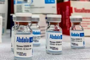เวียดนามสั่งซื้อวัคซีนป้องกันโควิด 'อับดาลา' จากคิวบา 10 ล้านโดส