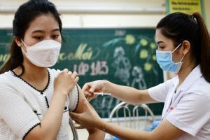 เกาหลีใต้บริจาควัคซีนโควิดให้เวียดนาม 1 ล้านโดส ส่งมอบเดือน ต.ค.