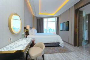"""Centara """"The Place to be"""