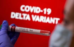 แรงจริง!WHOชี้'เดลตา'ครองโลก กลบไวรัสโควิด19สายพันธุ์อื่นๆมิด