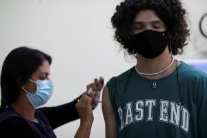 บราซิลแถลงผลสอบ!เด็กวัย16ปีเสียชีวิตหลังฉีดไฟเซอร์เข็มแรก ไม่เกี่ยวข้องกับวัคซีน