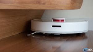 Review : Trouver Finder หุ่นยนต์ดูดฝุ่นแรงสูง พร้อม LDS สแกนพื้นที่ทำความสะอาด