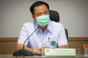 """""""อนุทิน"""" ยืนยันไทยยังไม่ได้รับเอกสารแจ้งบริจาควัคซีนไฟเซอร์เพิ่มจากสหรัฐฯ"""