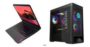 เลอโนโวเปิดตัวเกมมิ่งคอมพิวเตอร์รุ่นใหม่ขุมพลัง AMD Ryzen 5000 Series