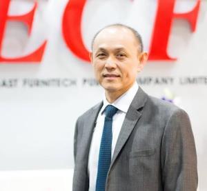 ECF ตั้งเป้ารายได้ปี 65 พุ่ง 10-12% เจาะตลาดอินเดีย-ตะวันออกกลางเพิ่ม
