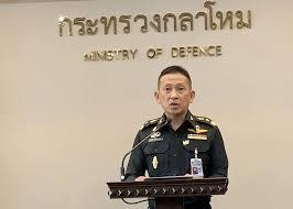 """""""บิ๊กตู่"""" สั่งจับตาแก๊งค้าอาวุธหลังหายอื้อ พบ ขรก.ท้องถิ่น-ทหารนอกราชการ เอี่ยว หวั่นใช้ป่วนนอกไทย"""