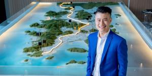 อสังหาฯ จีนทุ่ม 816 ล้าน ลุยพัฒนาอสังหาฯ ต่อ รับเปิดเกาะภูเก็ต จับมือ