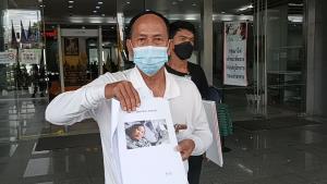"""""""หมอเณร"""" นำผลรักษา 50 ผู้ป่วยหายโควิด ด้วยยาสมุนไพรยื่นศาล เพิ่มน้ำหนักฟ้องกรมแพทย์แผนไทย"""