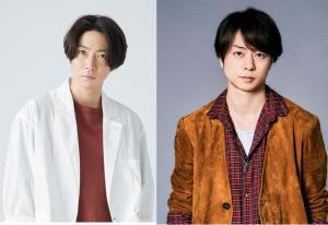 """""""ซากุราอิ – ไอบะ"""" จากวง """"Arashi"""" ประกาศแต่งงานพร้อมกันทำคนเข้าใจผิดนึกว่ากินกันเอง"""