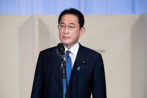 'ฟูมิโอะ คิชิดะ' ชนะเลือกตั้ง หน.พรรค LDP เตรียมขึ้นแท่น 'นายกฯ ญี่ปุ่น' คนใหม่
