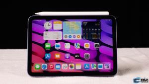 Review : Apple iPad mini รุ่นที่ 6 ดีไซน์ใหม่ พกสะดวก ใช้งานง่าย