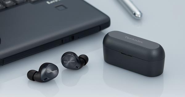 Technics เตรียมส่งหูฟังไร้สายลุยตลาดไทย รับเทรนด์ WFH