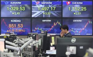 ตลาดหุ้นเอเชียปรับลบ นักลงทุนวิตกสหรัฐฯ ขัดแย้งเพิ่มเพดานหนี้